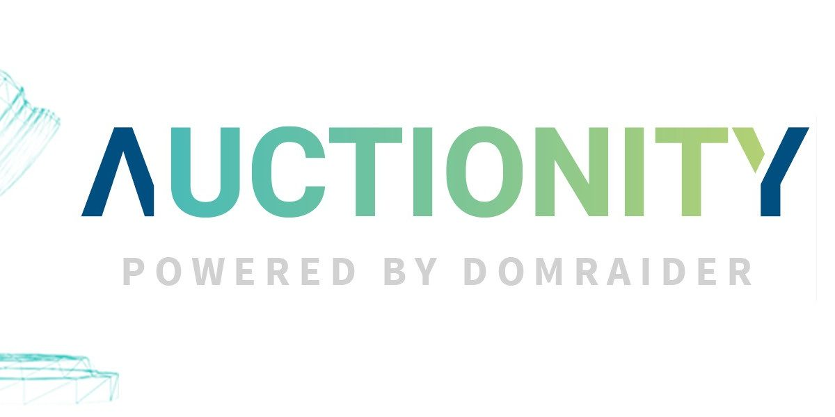 Auctionity first version