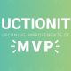 Auctionity MVP improvements