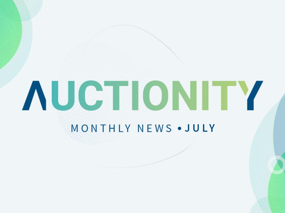 July Monthly News