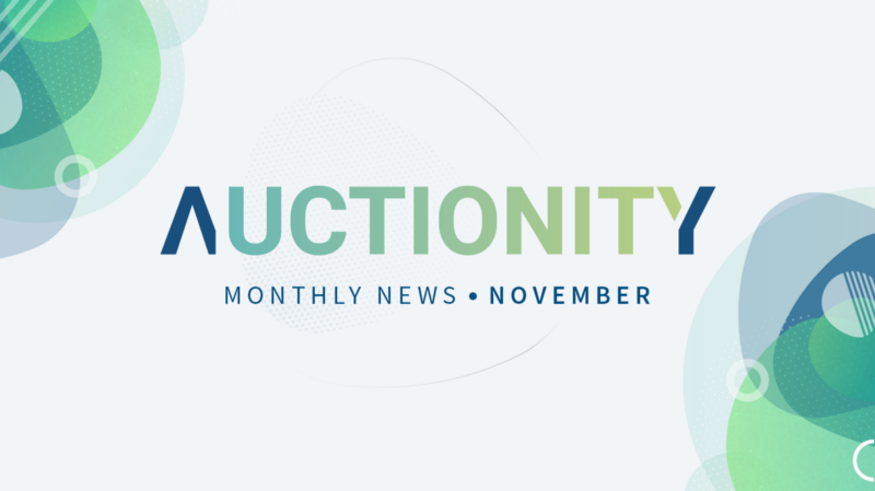 November Monthly news