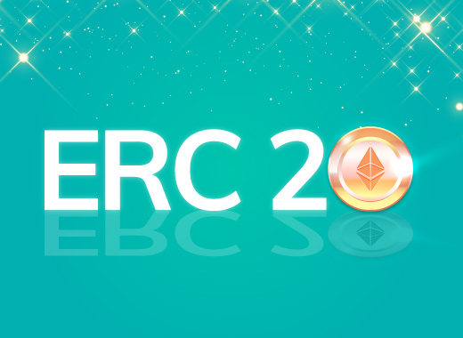 ERC-20 support as a means of payment
