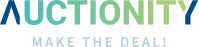 Auctionity logo